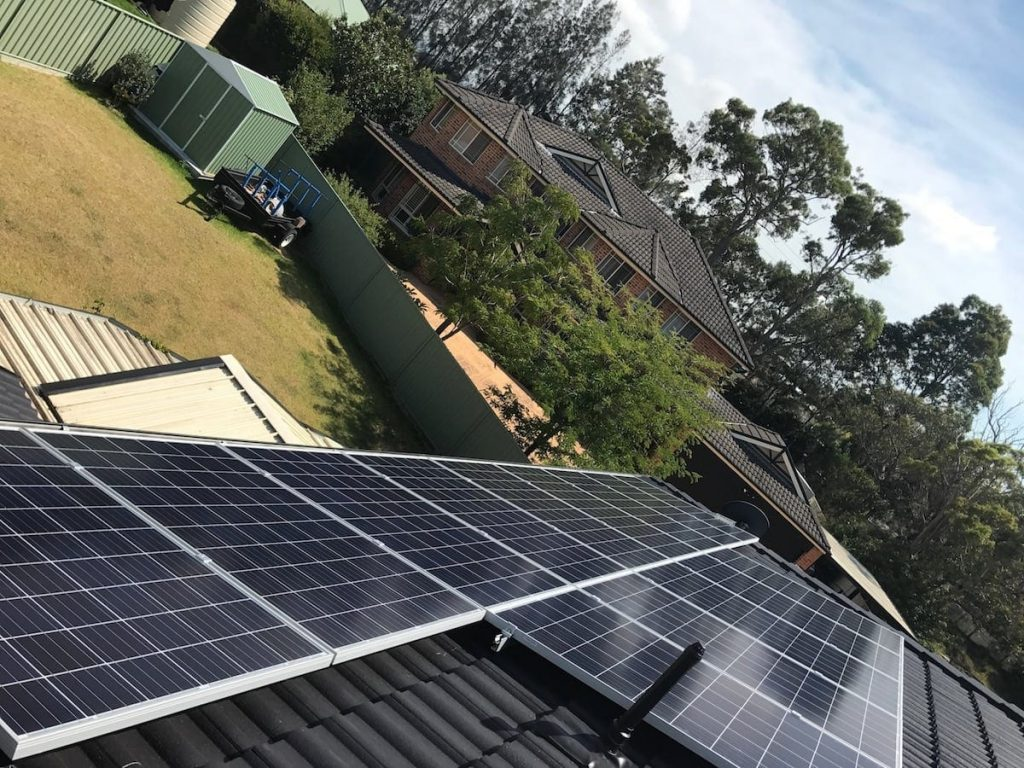 hamlyn terrace, Solar installation projects, Solar products, Solar panels, Solar battery storage, Solar power inverter