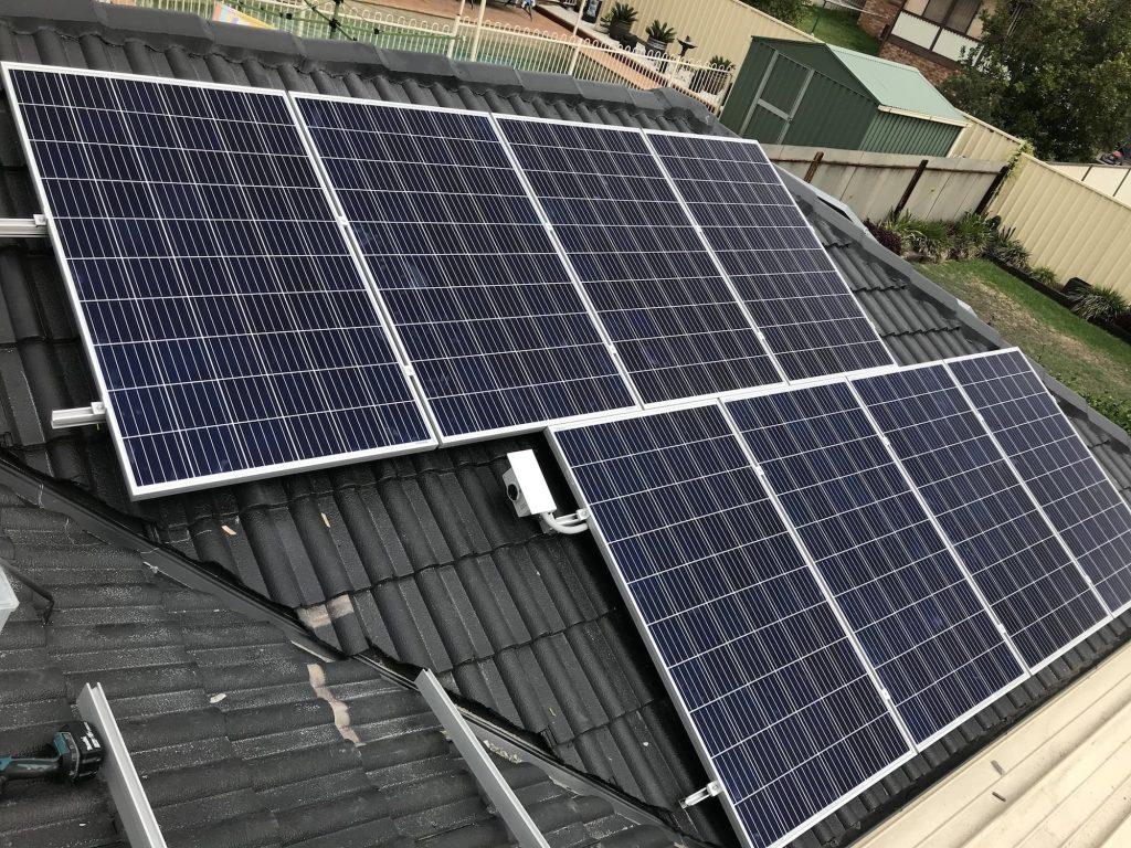 Solar installation projects, Solar products, Solar panels, Solar battery storage, Solar power inverter