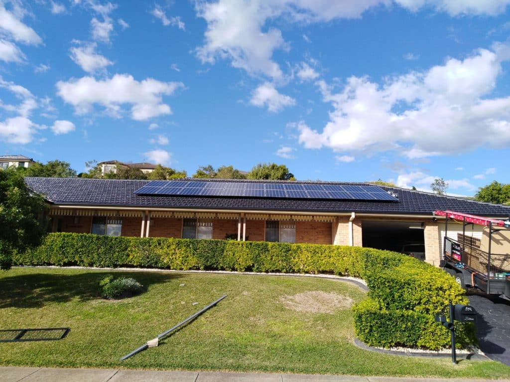 Maryland solar installation projects, Solar products, Solar panels, Solar battery storage, Solar power inverter