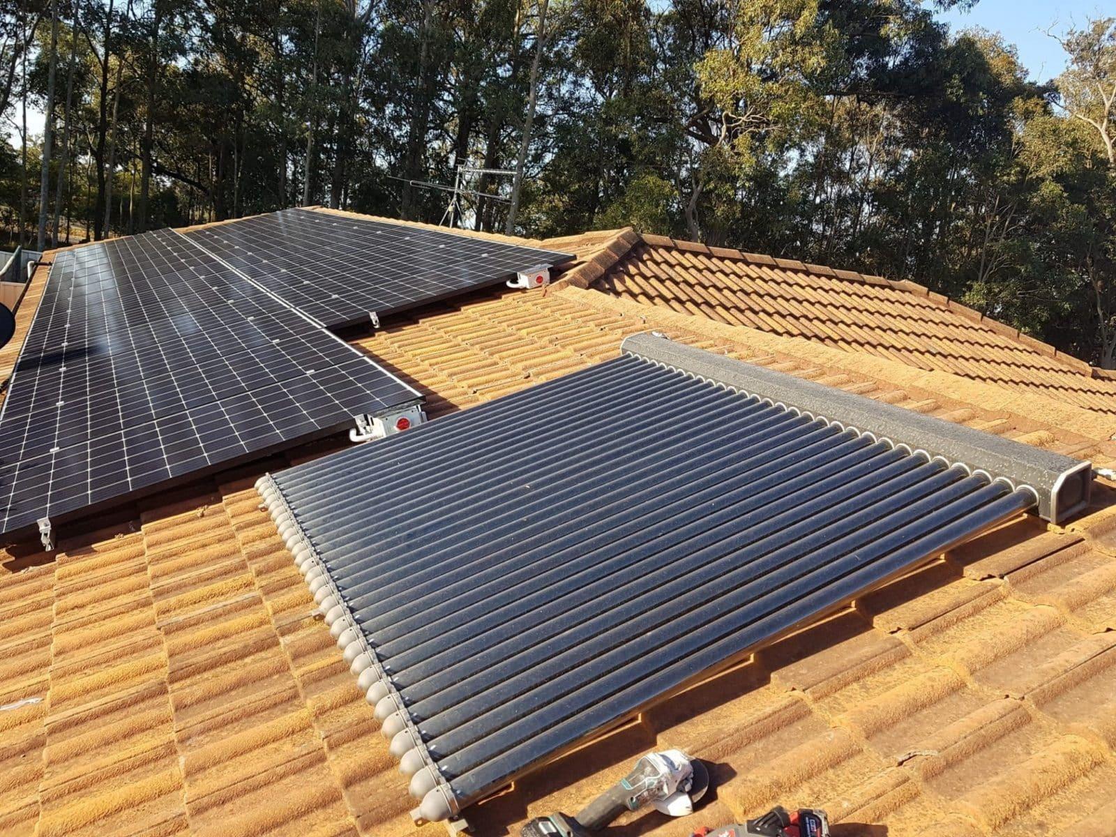 Aztech solar Installation projects, Solar products, Solar panels, Solar battery storage, Solar power inverter