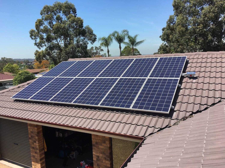 singleton solar installation projects, Solar products, Solar panels, Solar battery storage, Solar power inverter