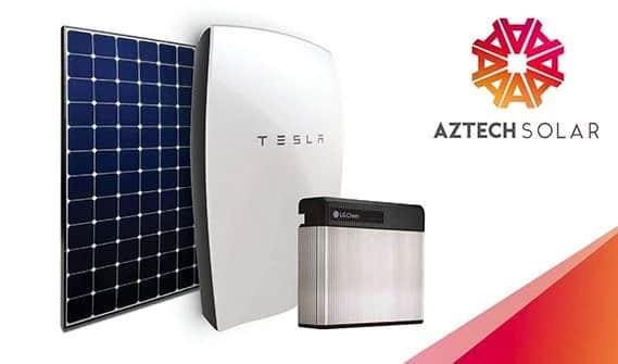 Commercial Solar System, solar power systems