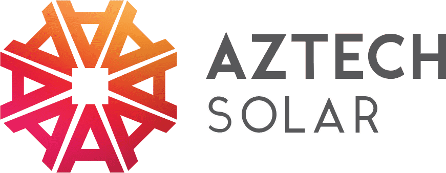 Aztech Solar power installers, Solar panels, Solar battery storage, Solar power inverter