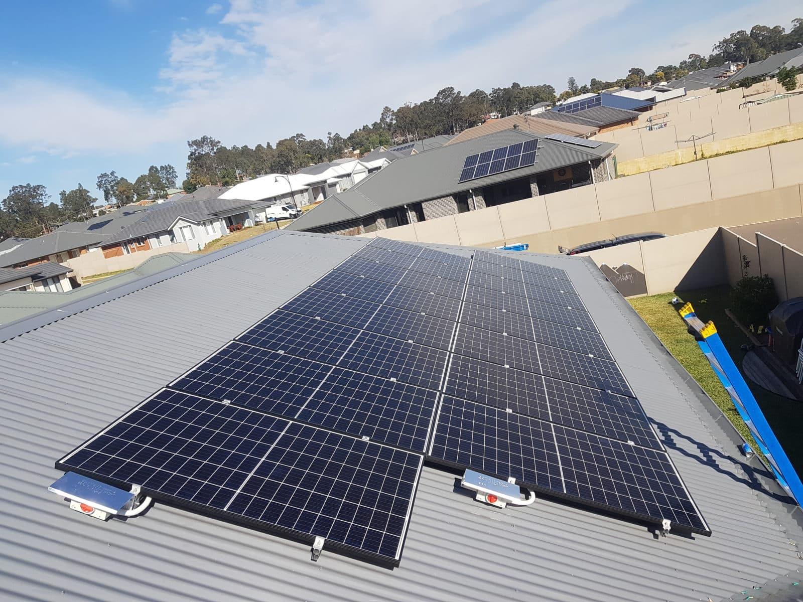 Solar products, Solar panels, Solar battery storage, Solar power inverter