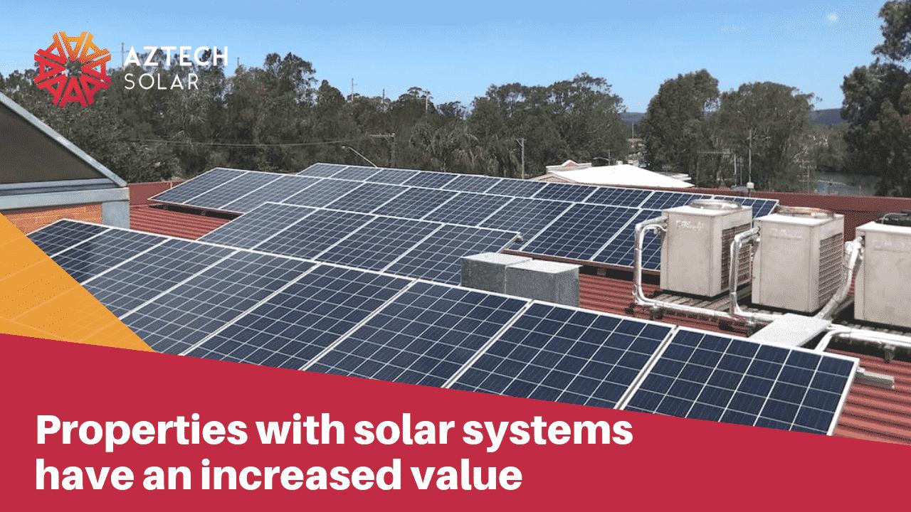 Are Solar Panels Worth the Cost - Solar Panels