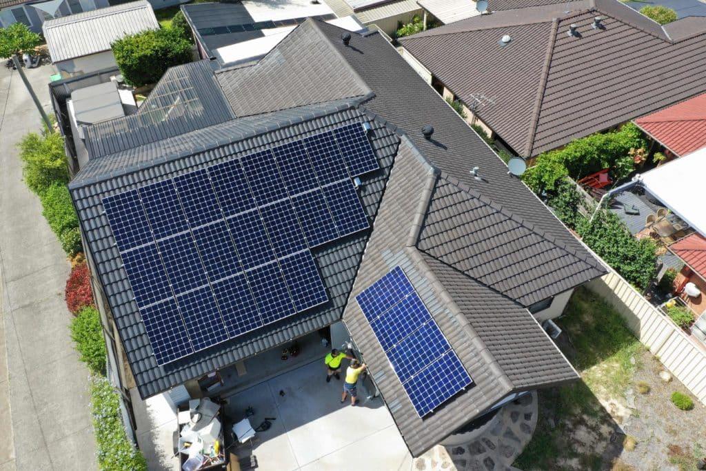 Aztech Solar power installers, Solar panels, Solar battery storage, Solar power inverter,