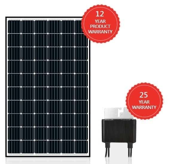 Benefits of the SolarEdge Smart Solar Panels