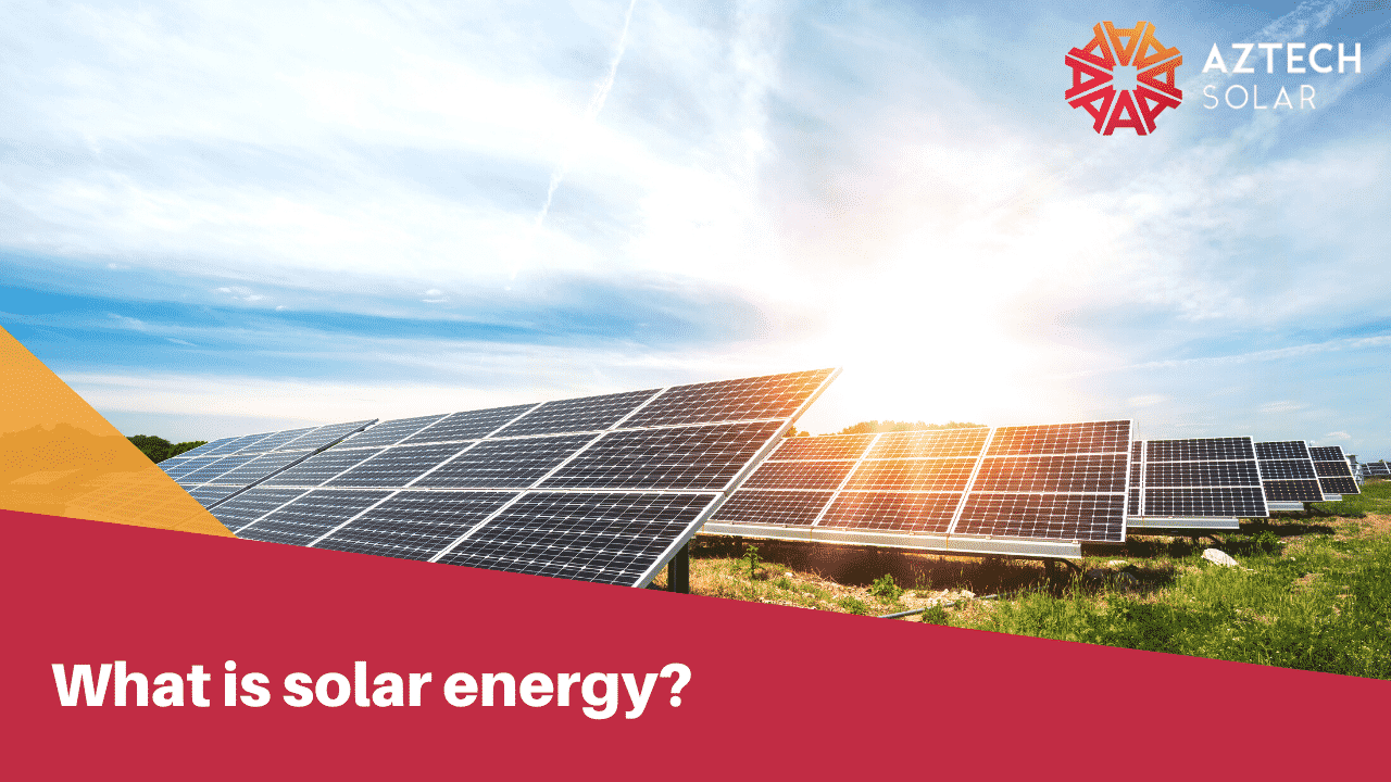 Top 15 FAQs About Solar Energy Answered -