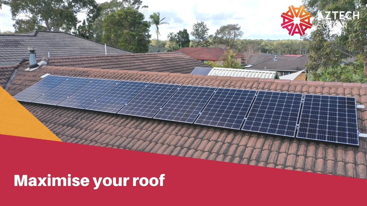 maximise your roof