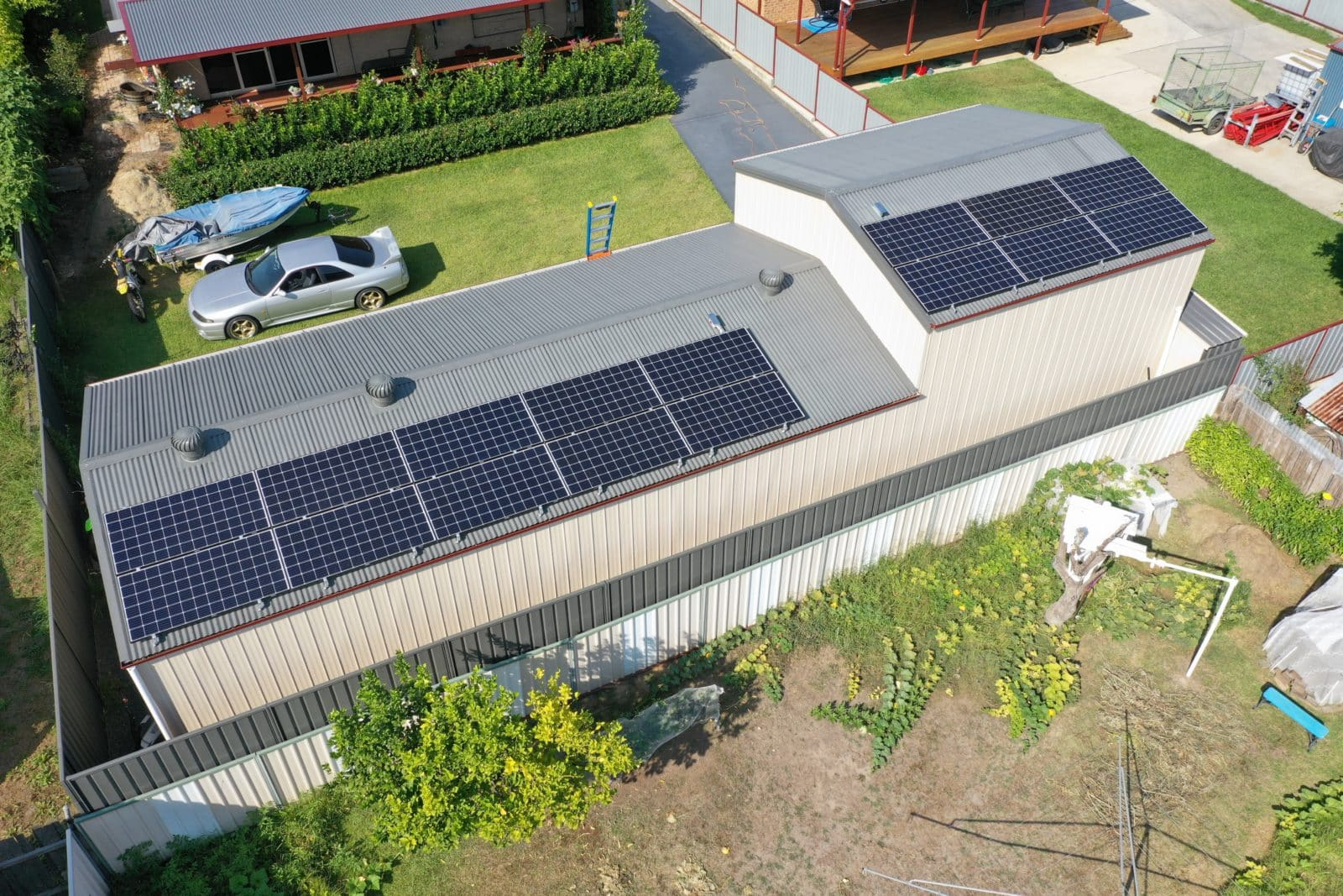 Solar Power Cessnock - Solar Power