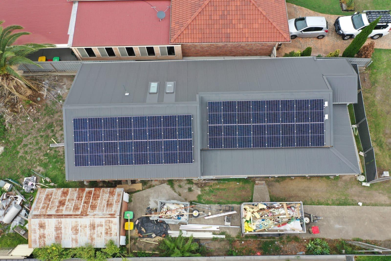 Home - Solar Power