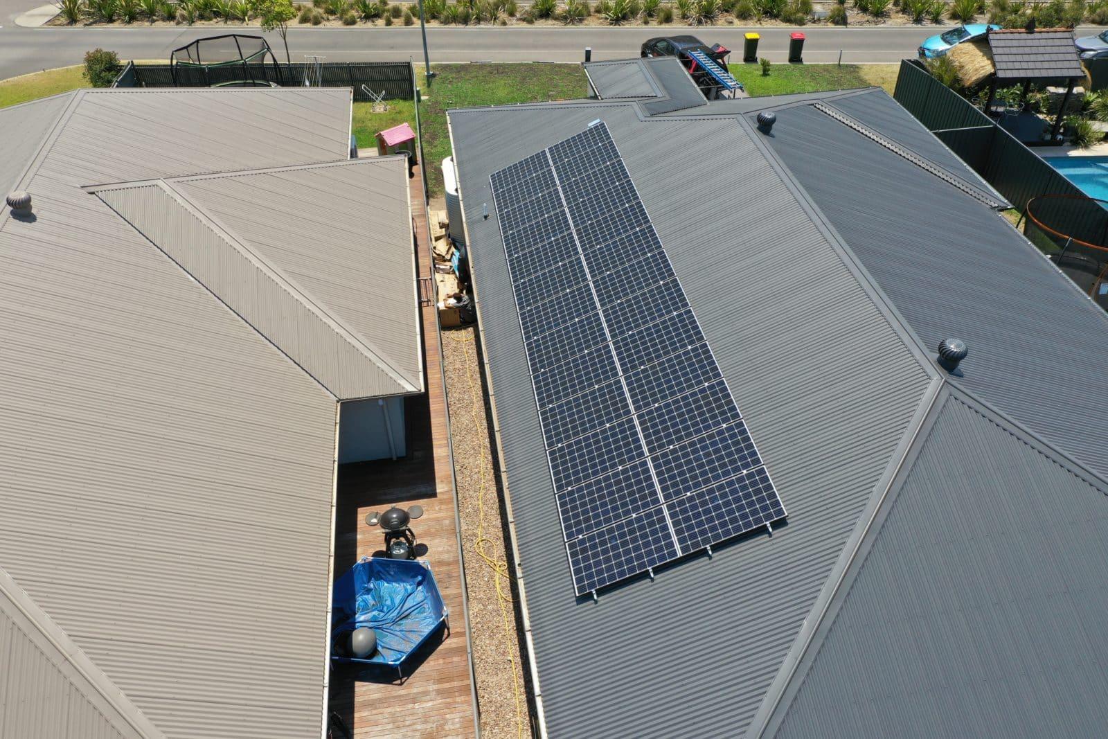 Solar Power Maitland - Solar Power