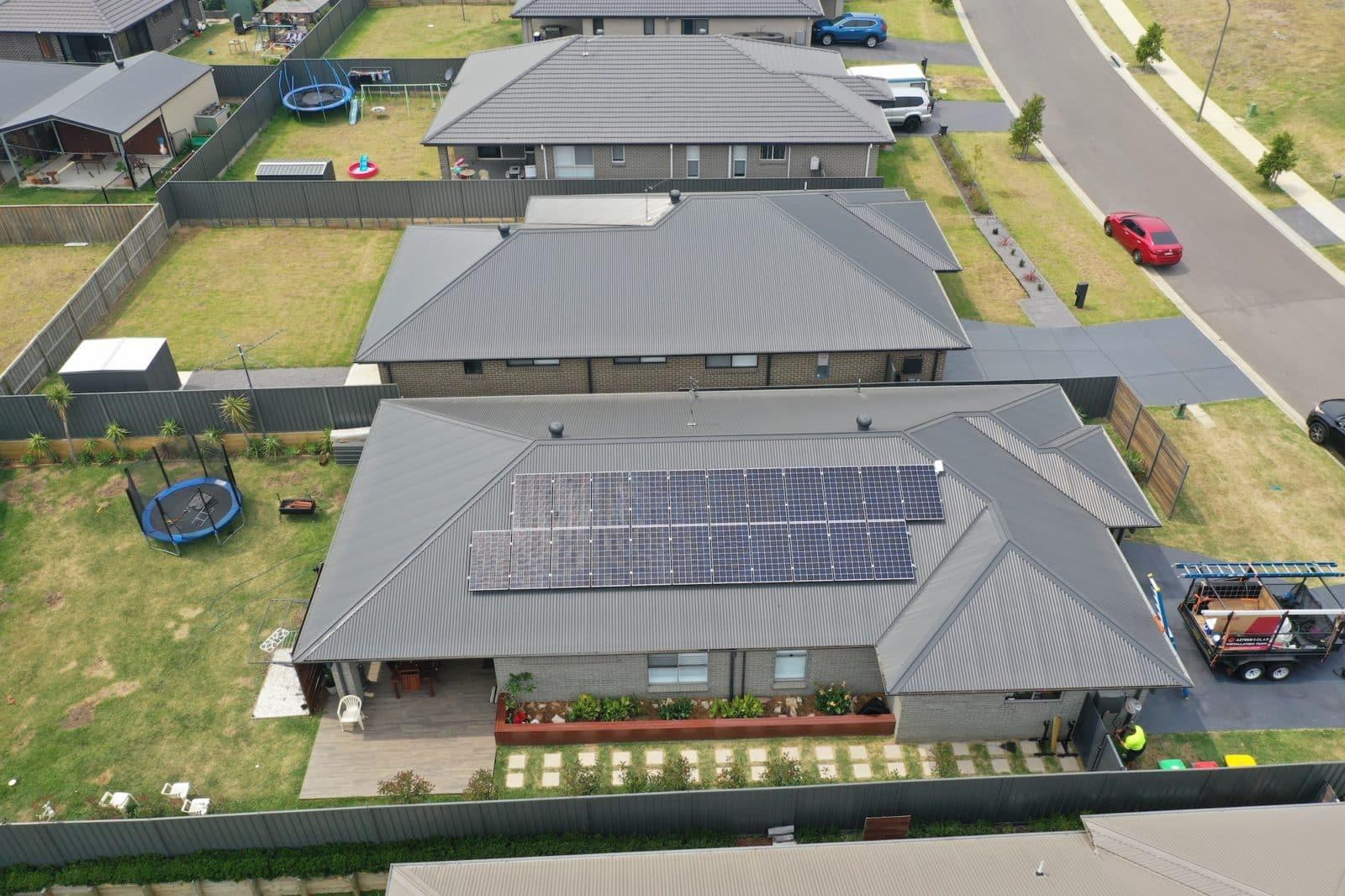 aztech-solar-panel-installations