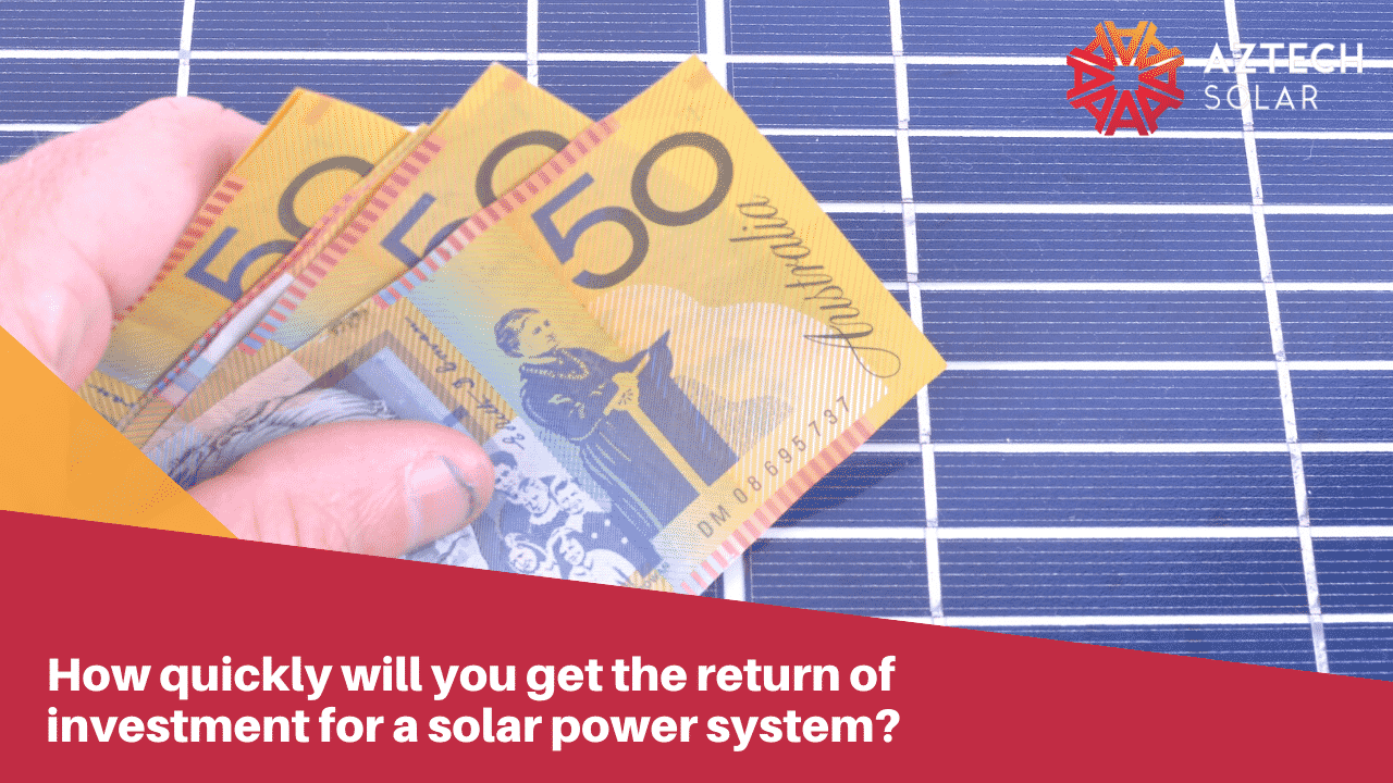 When is the Right Time to Go Solar? -