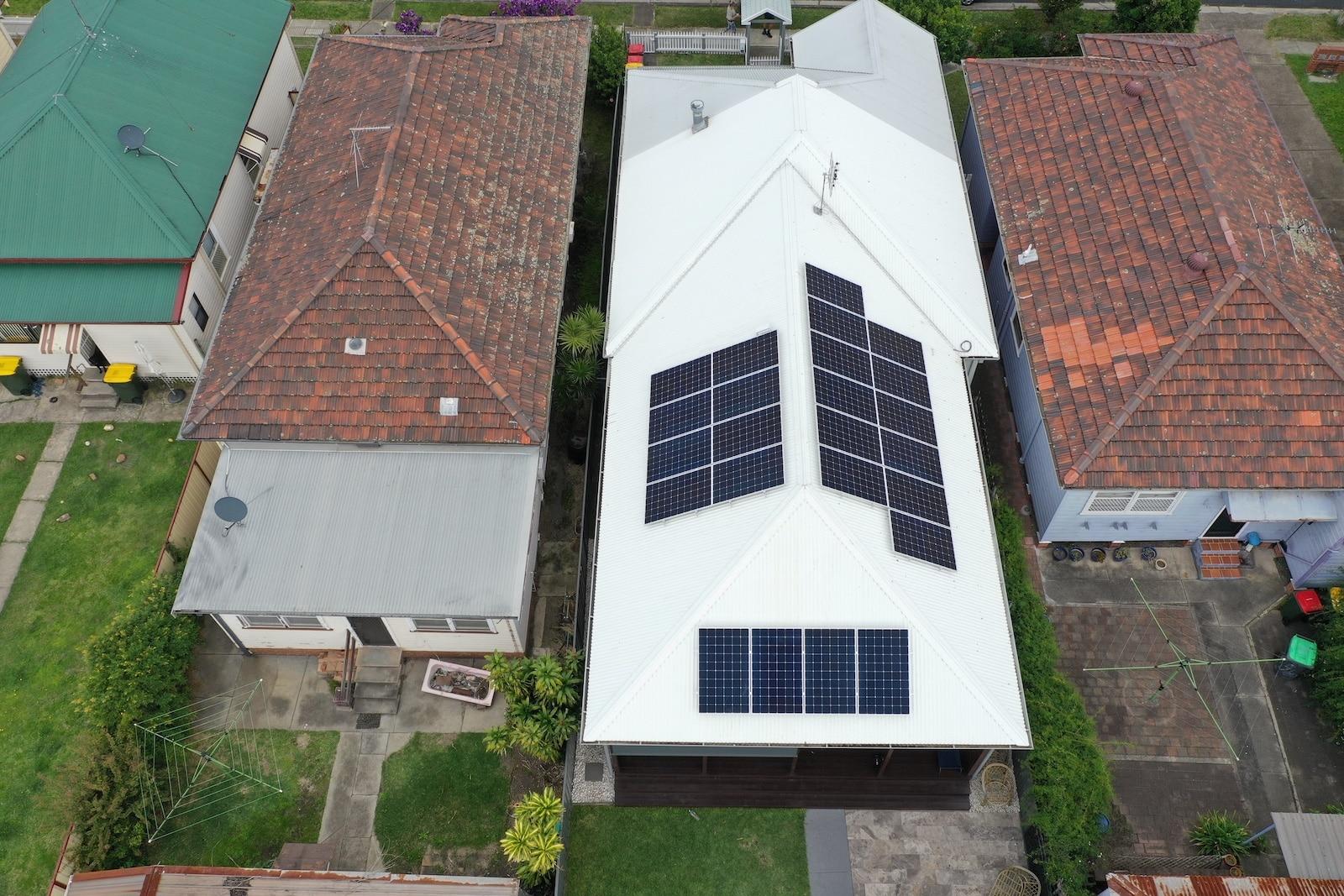 Solar Power Newcastle - Solar Power