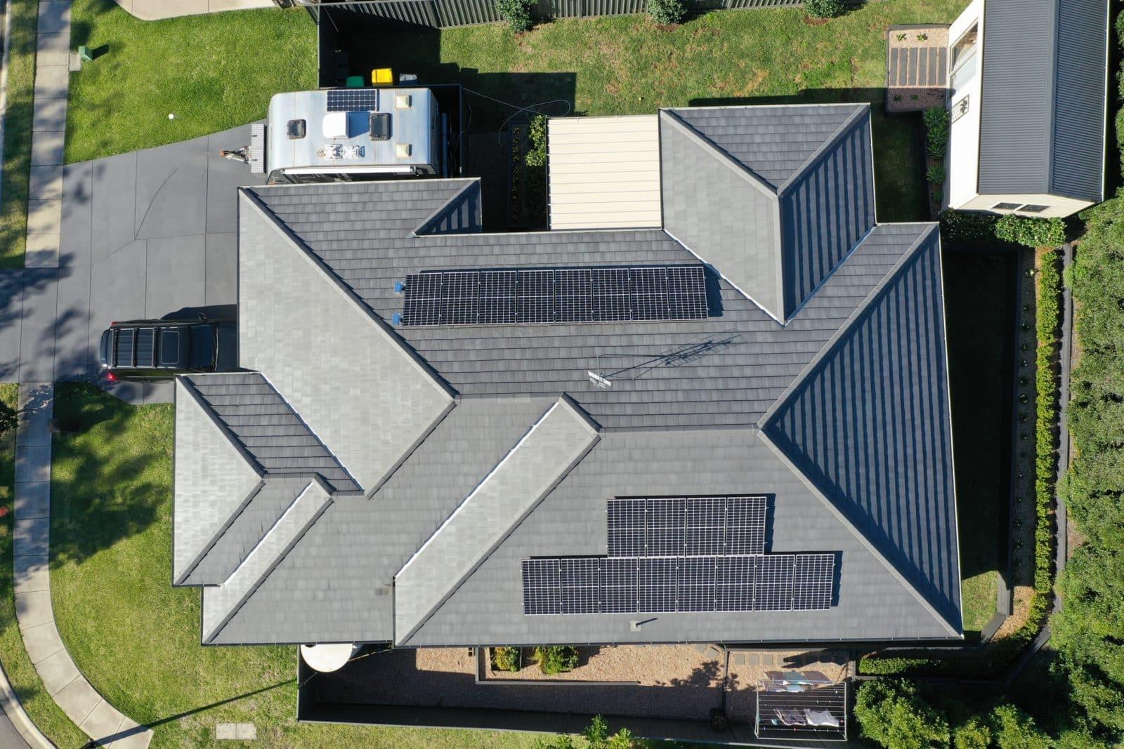 Solar Power Lake Macquarie - Solar Power