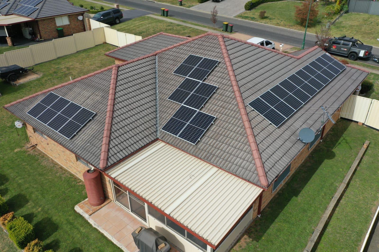 Solar Power Kurri Kurri - Solar Power