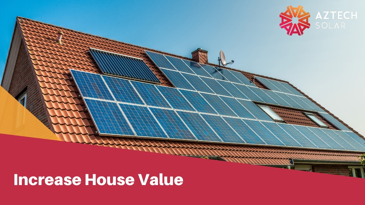 Increase House Value