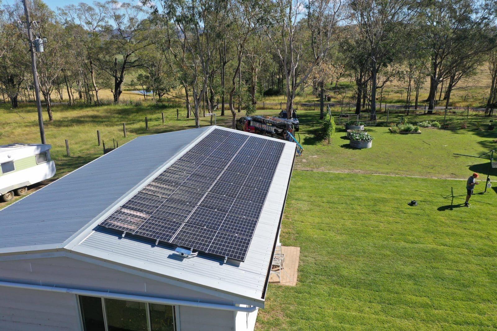 Solar Power Hunter Valley - Solar Power