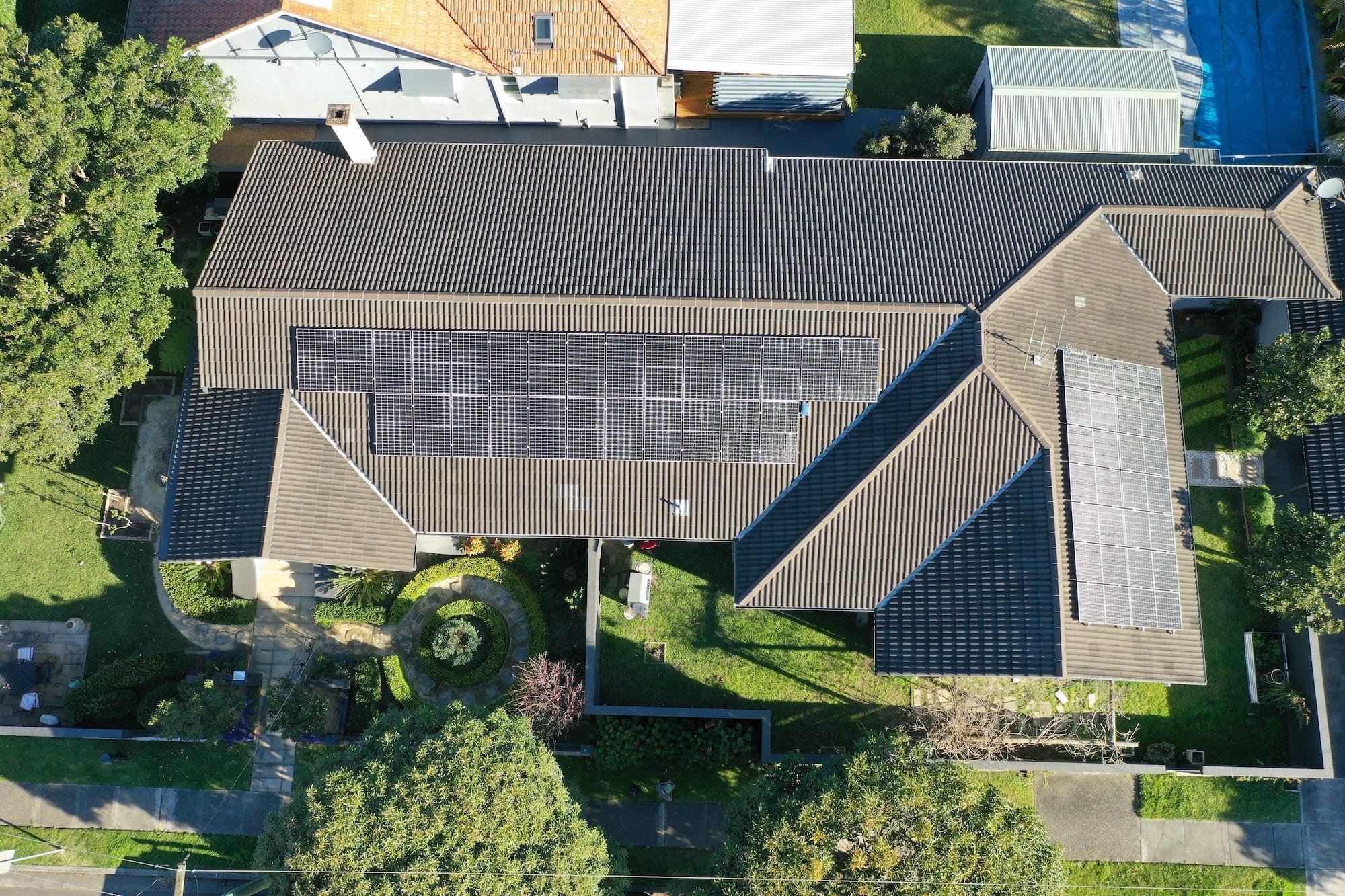Why Solar? - solar power