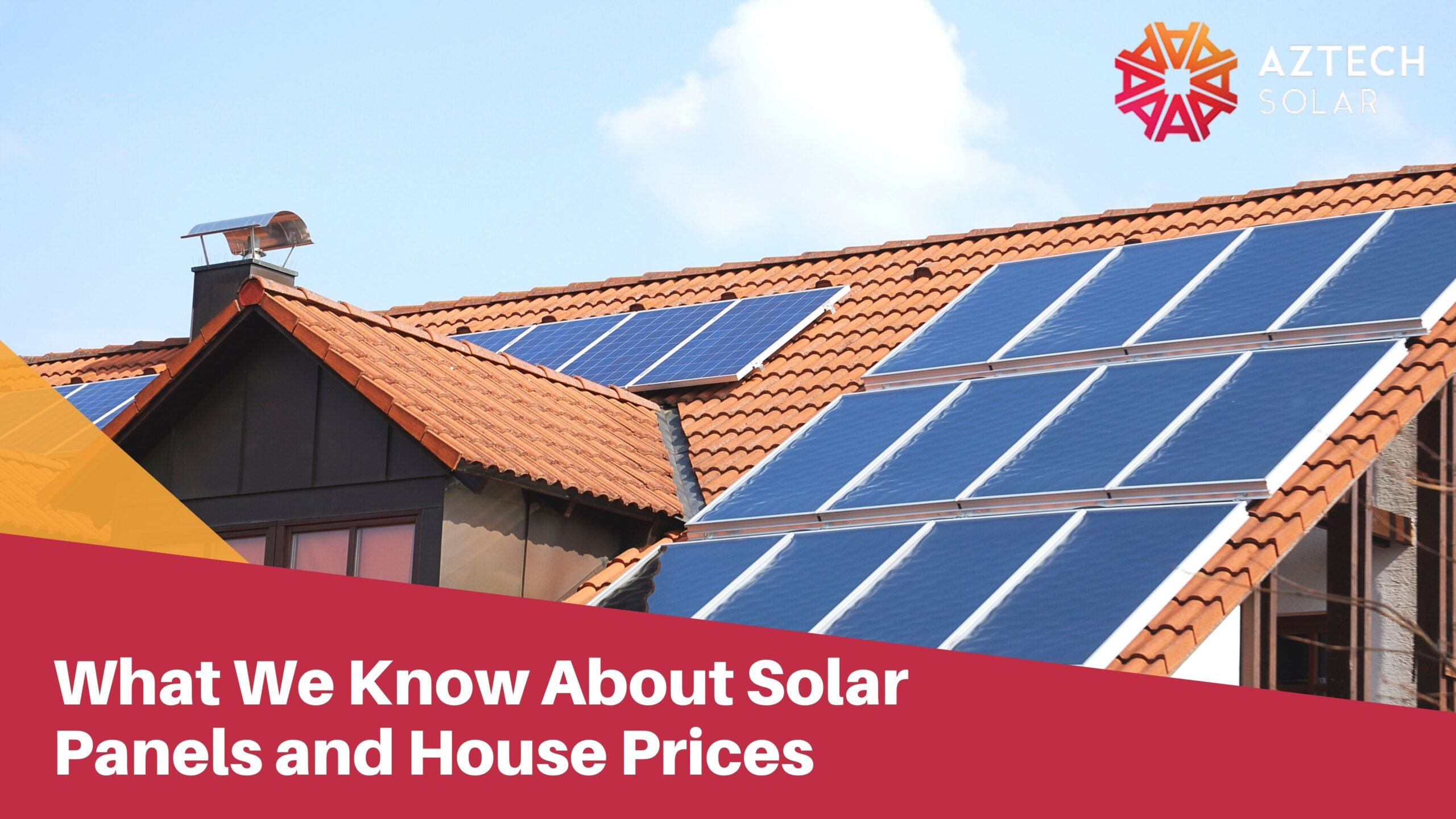 What We Know About Solar Panels and House Prices.
