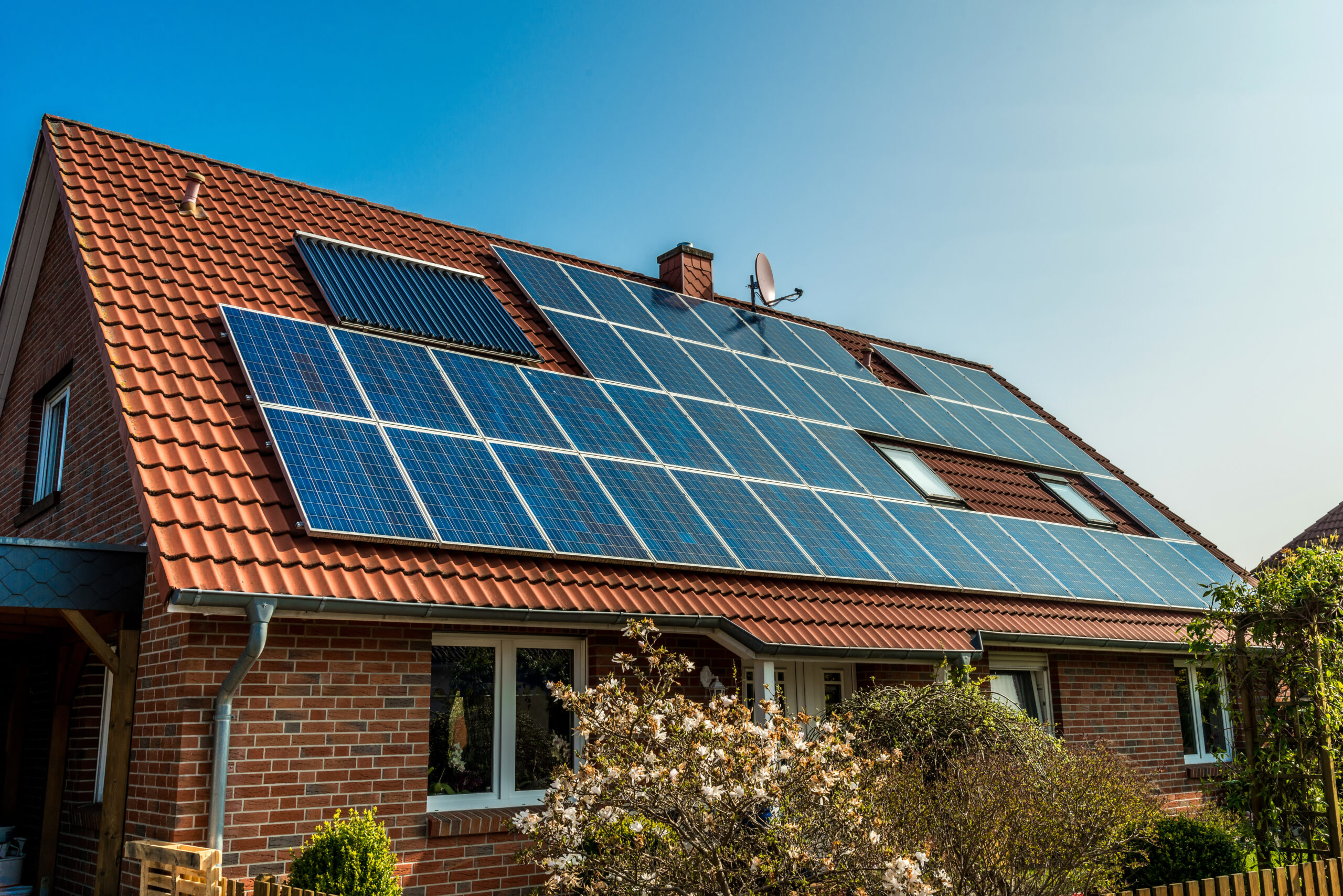 Solar Power Cameron Park