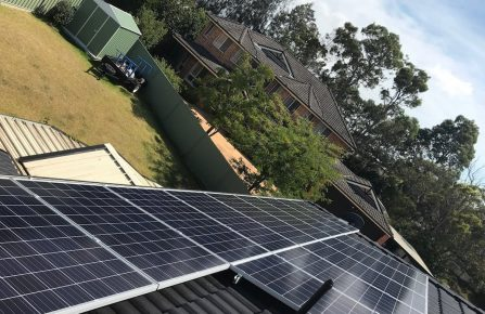 hamlyn terrace, Solar installation projects, Solar products, Solar panels, Solar battery storage, Solar power inverter